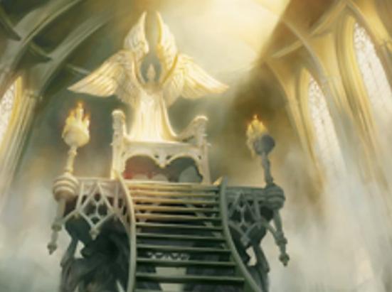 Court of Grace (Extended Art)