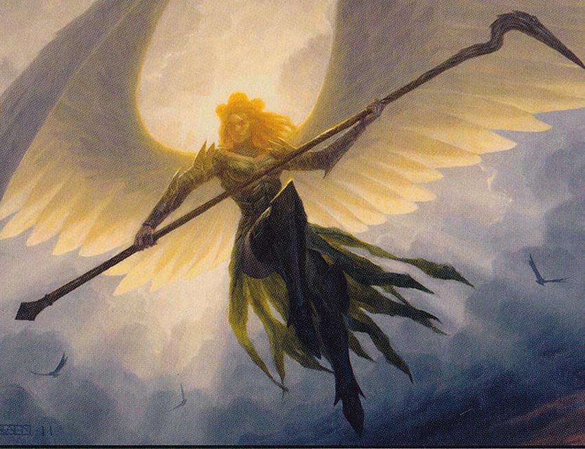 Sigarda, Host of Herons (Oversized)