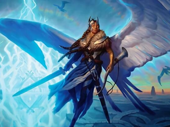Righteous Valkyrie (Extended Art)