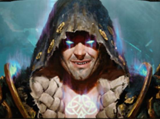 Valki, God of Lies (Borderless)