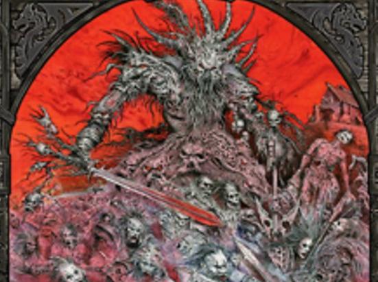 Varragoth, Bloodsky Sire (Showcase)