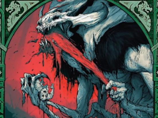 Vorinclex, Monstrous Raider (Showcase)
