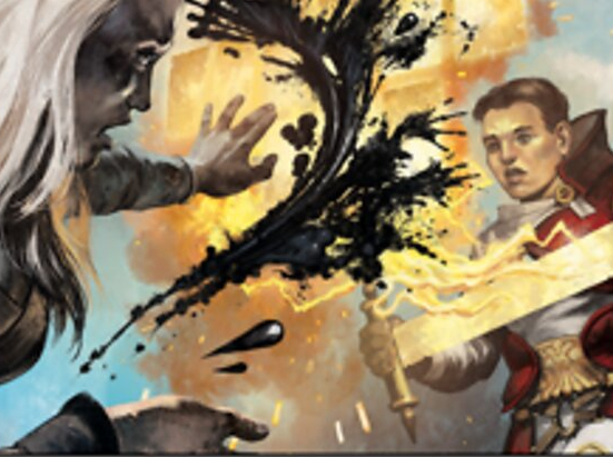 Sparring Regimen card image from Strixhaven: School of Mages