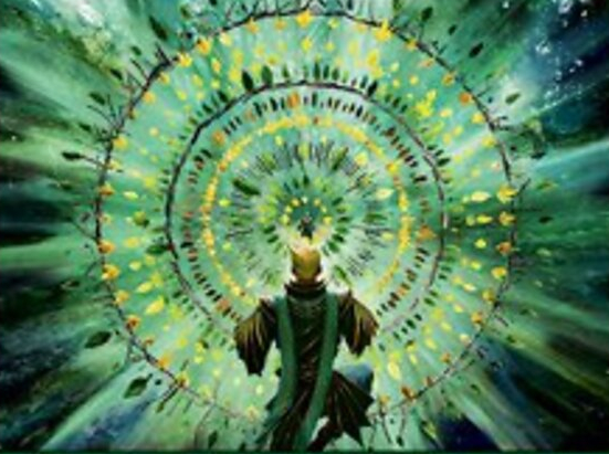 Verdant Mastery card image from Strixhaven: School of Mages