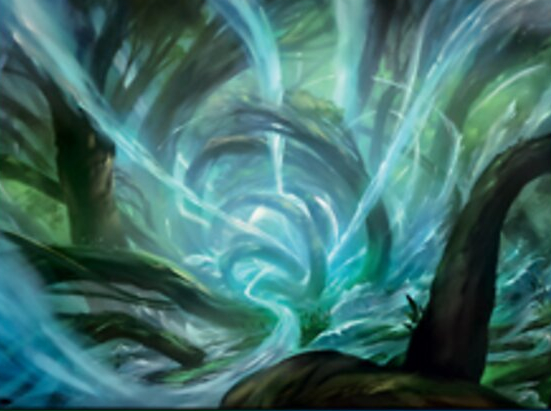 Vineglimmer Snarl card image from Strixhaven: School of Mages
