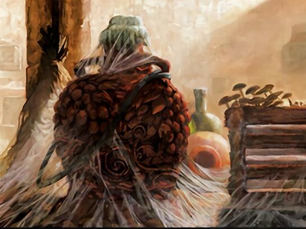 Thousand-Year Elixir