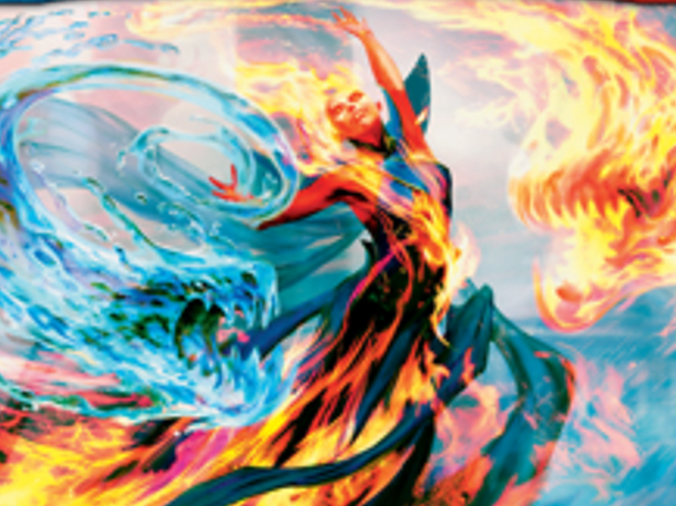 Veyran, Voice of Duality (Extended Art)