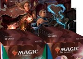 Strixhaven: School of Mages - Theme Booster Display