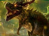 Thrasta, Tempest's Roar (Borderless)