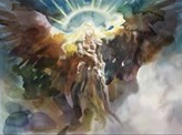 Serra's Emissary (Showcase)
