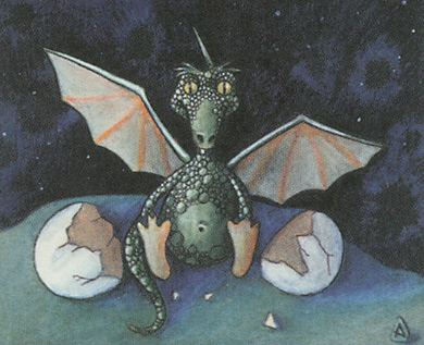 Dragon Whelp