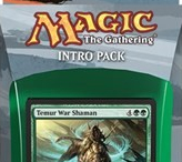Fate Reforged Intro Pack - Temur