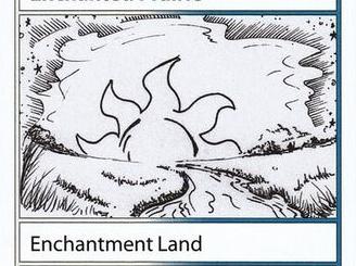 Enchanted Prairie (No PW Symbol)