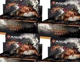 Innistrad: Midnight Hunt - Draft Booster Box Case