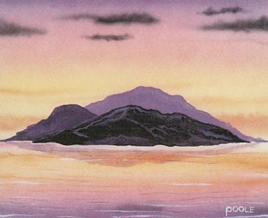 Island (C)