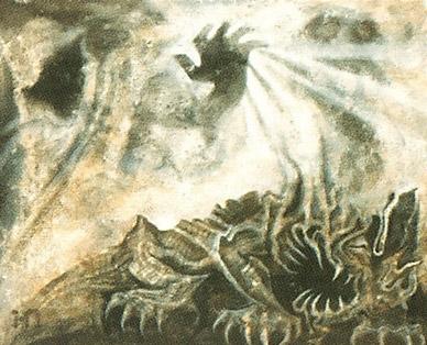 Caverns of Despair