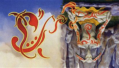 Rune-Tail, Kitsune Ascendant