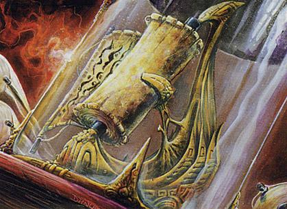 Scroll of Origins