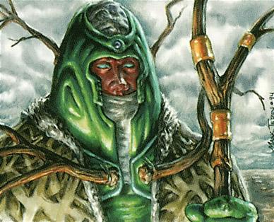 Lord Magnus