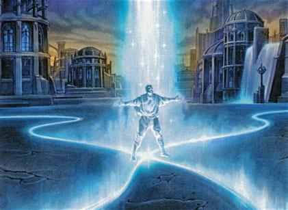 Leyline of Singularity
