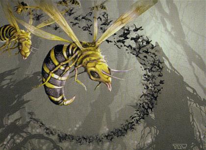 Unyaro Bees
