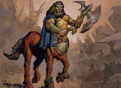 Stonebrow, Krosan Hero