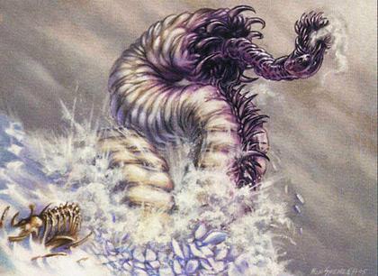Ronom Serpent