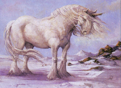 Ronom Unicorn