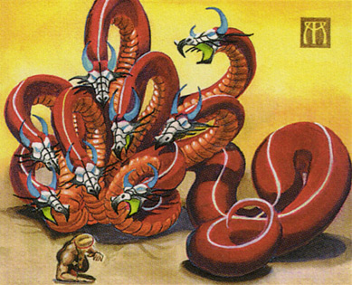 Balduvian Hydra