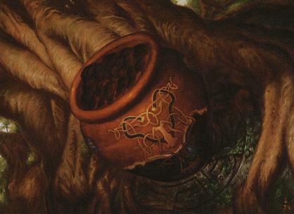 Colfenor's Urn