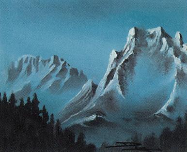 Mountain (B)