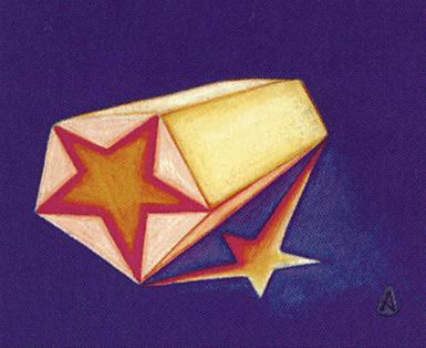 Celestial Prism