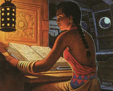 Ancestral Knowledge