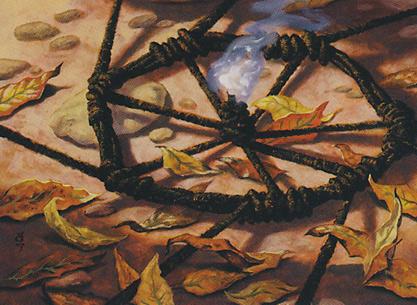 Trip Noose card image from Shadowmoor