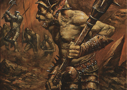 Goblin Token