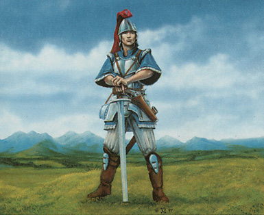 Alaborn Grenadier