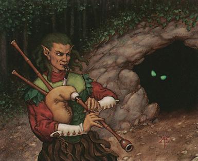 Elvish Piper
