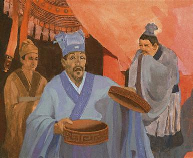 Xun Yu, Wei Advisor