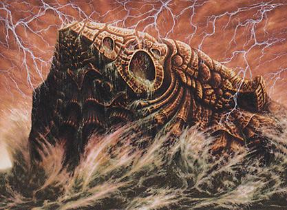 Kederekt Leviathan
