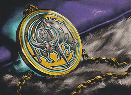 Sigil of the Nayan Gods
