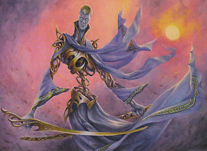 Esper Stormblade