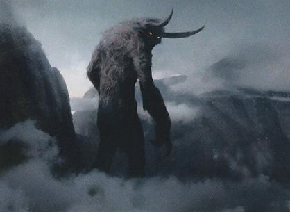 Uril, the Miststalker
