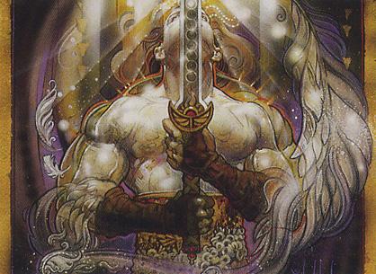 Holy Strength