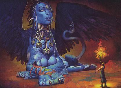Sphinx Ambassador