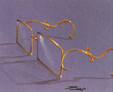 Glasses of Urza
