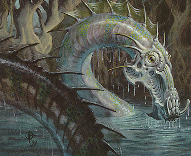 Sliptide Serpent