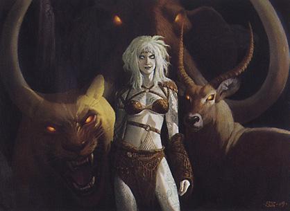 Kor Spiritdancer card image from Rise of the Eldrazi