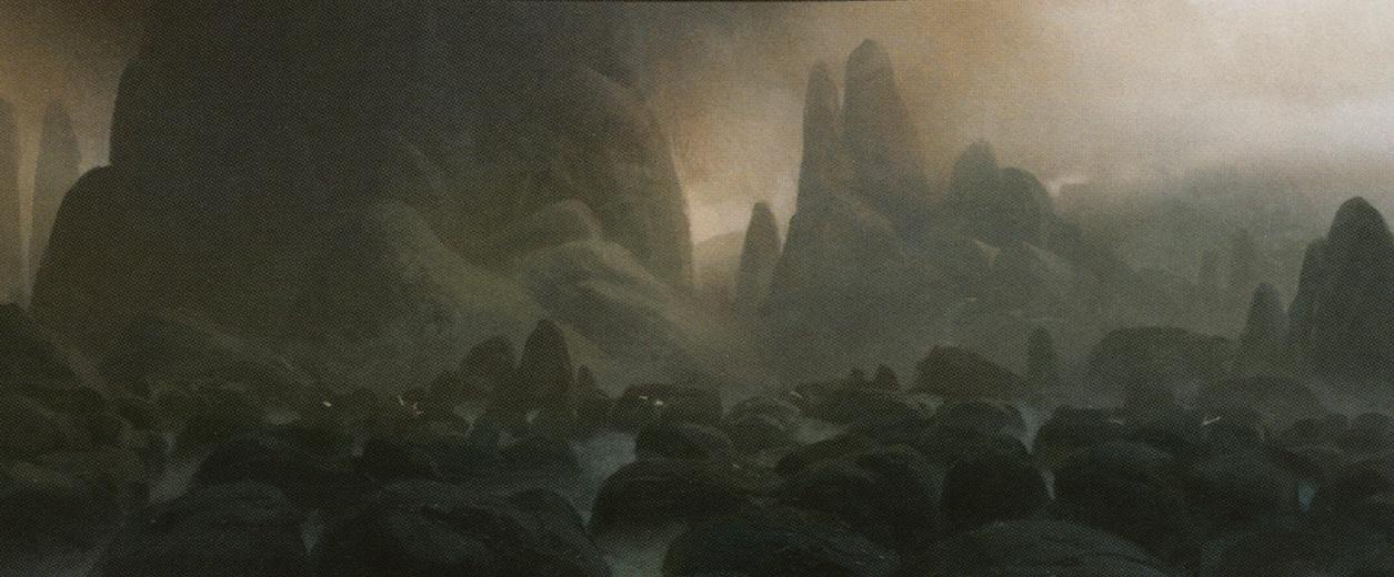 The Eon Fog