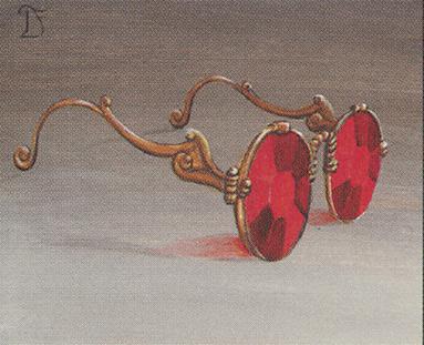Sunglasses of Urza