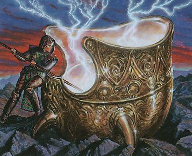 Storm Cauldron
